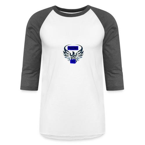 phoenix fire - Baseball T-Shirt