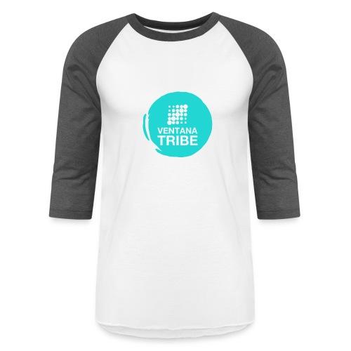 Ventana Tribe Circle - Baseball T-Shirt