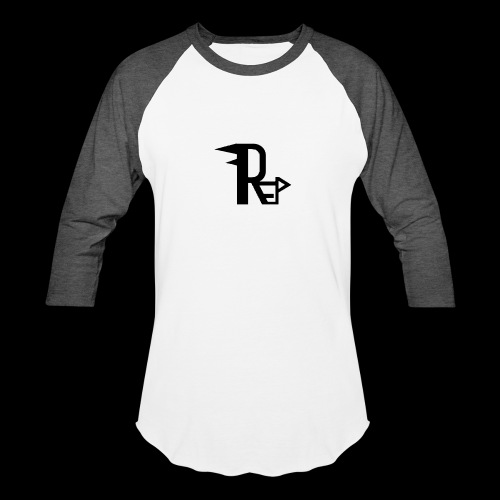 REP Clan Logo - Baseball T-Shirt
