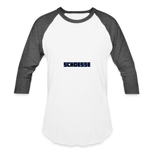 Channel_Name_edited_1 - Baseball T-Shirt