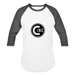 Coasters Inc. Logo - Baseball T-Shirt