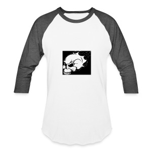 skelebonegaming merch - Baseball T-Shirt