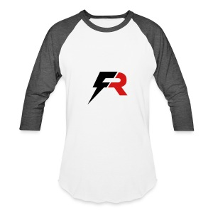 Full Ride Training Gear - Baseball T-Shirt