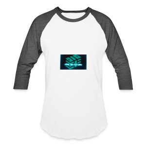 Grind Big Clothing - Baseball T-Shirt