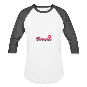 Barrebie by SBR - Baseball T-Shirt