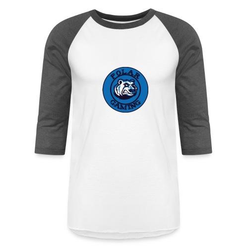 Orginal POLARG'S Merch - Baseball T-Shirt