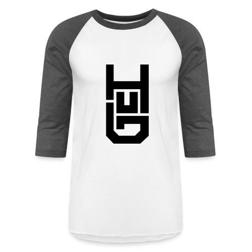 HUG LOGO - Baseball T-Shirt