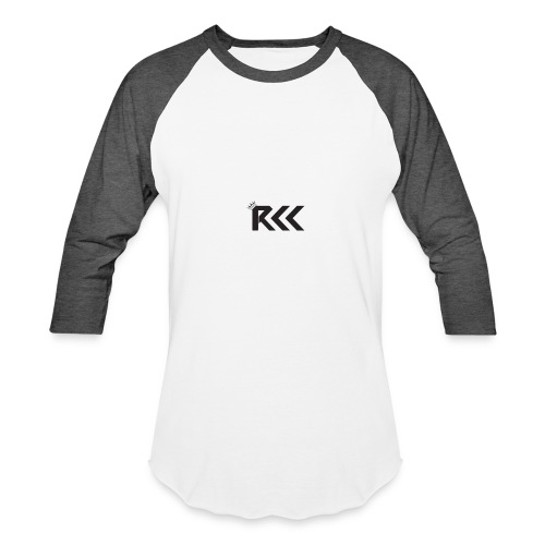 Royal Code - Baseball T-Shirt