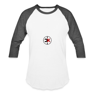 Canoe & Kayak - Baseball T-Shirt