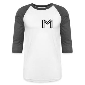 Mathias Official Logo - Baseball T-Shirt