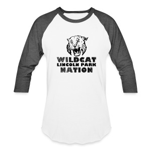 Wildcat Nation - Baseball T-Shirt