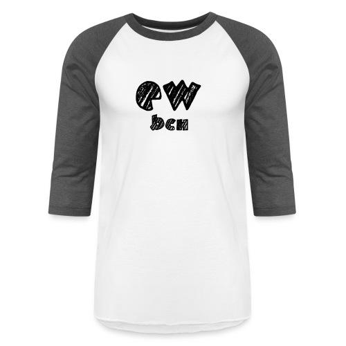 EW! BCH! - Baseball T-Shirt