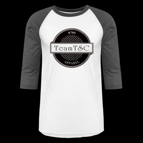 TeamTSC Badge - Baseball T-Shirt