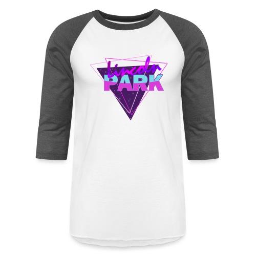 Retro Wildcat - Baseball T-Shirt