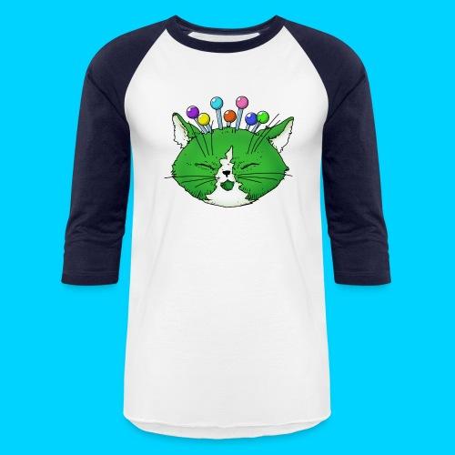 Fantastic Contraption III (no text) - Baseball T-Shirt