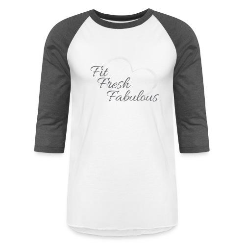 FFF Tank - Baseball T-Shirt