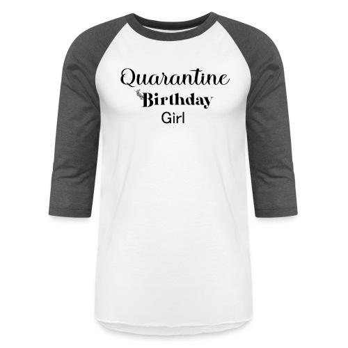 oi - Unisex Baseball T-Shirt