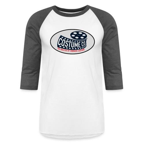 Costume CO Logo - Baseball T-Shirt