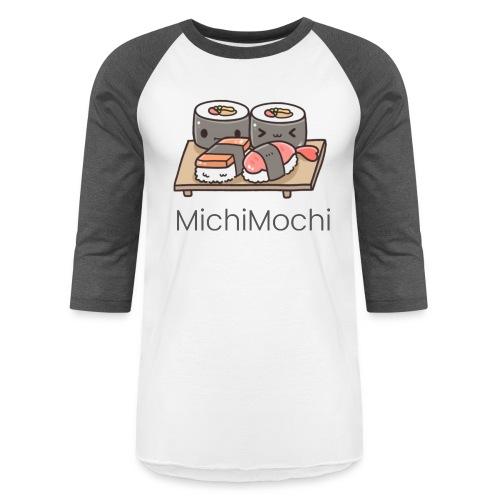 Sushi Cuisine - Unisex Baseball T-Shirt