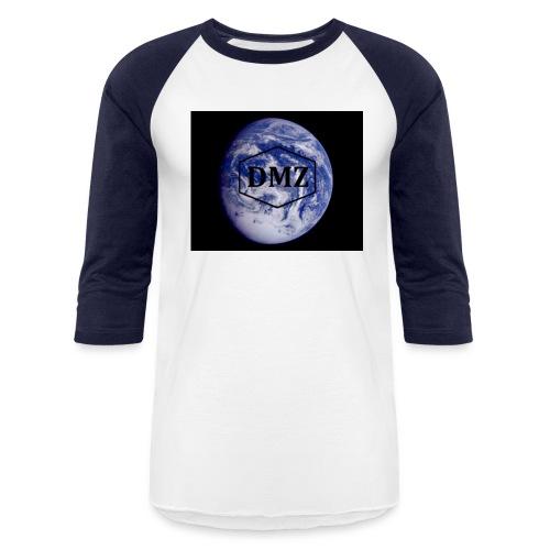 DMZ Apparel - Unisex Baseball T-Shirt