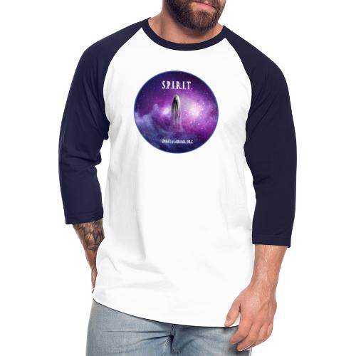 SPIRIT - Unisex Baseball T-Shirt