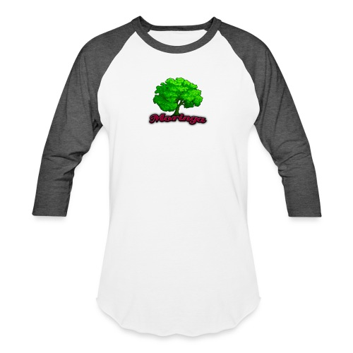 Moringa Logo Apple Iphone 6/6S Case - Baseball T-Shirt