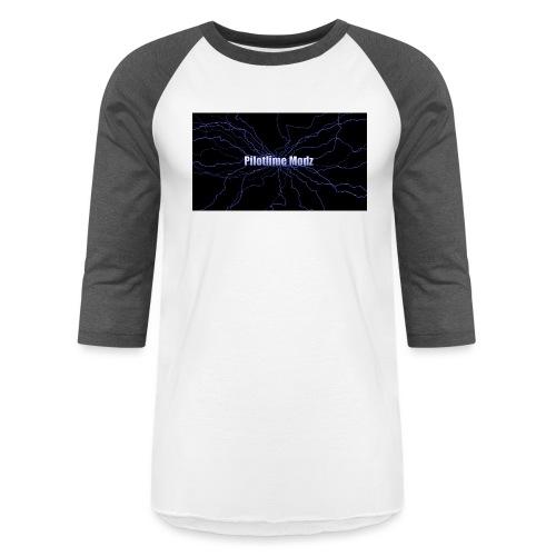 backgrounder - Baseball T-Shirt