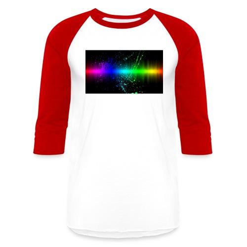 Keep It Real - Baseball T-Shirt