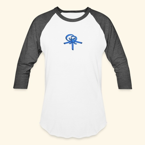 Back LOGO LOB - Baseball T-Shirt