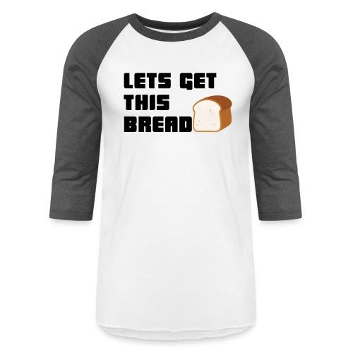 BREAD - Baseball T-Shirt