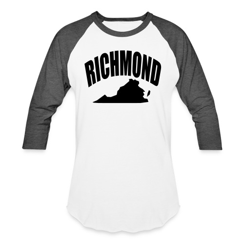 RICHMOND - Baseball T-Shirt