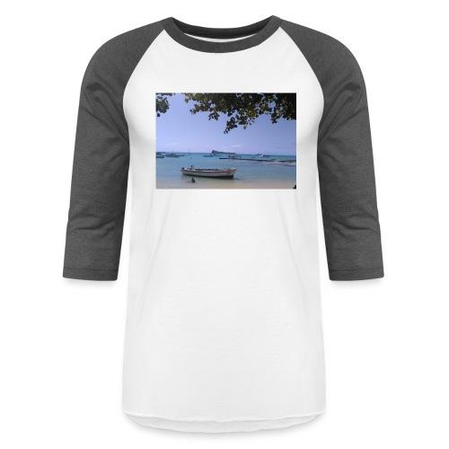 Dream - Unisex Baseball T-Shirt
