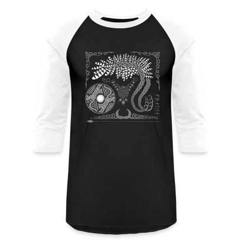 Freya - Baseball T-Shirt