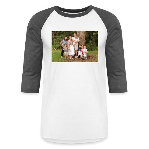146 IMG 6172 - Unisex Baseball T-Shirt