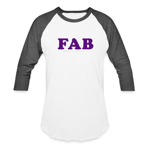 FAB Tank - Baseball T-Shirt