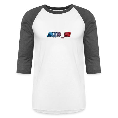 Jikato XD - Baseball T-Shirt