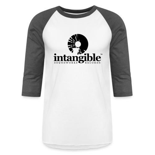 Intangible Soundworks - Baseball T-Shirt