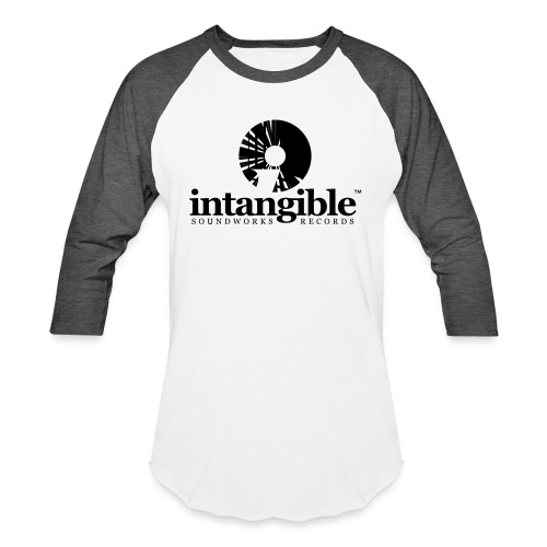 Intangible Soundworks - Unisex Baseball T-Shirt
