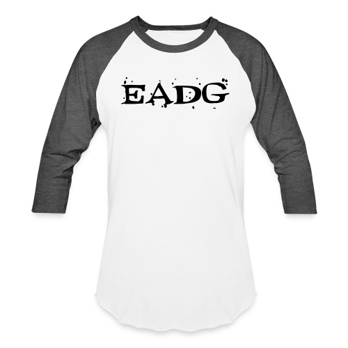 Bass EADG - Unisex Baseball T-Shirt