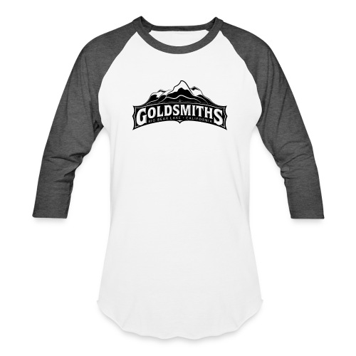 Goldsmiths Sports Classic - Unisex Baseball T-Shirt