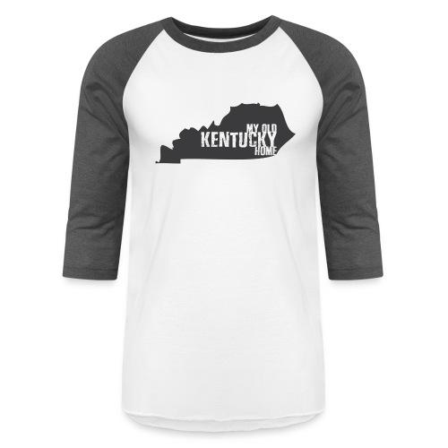 My Old Kentucky Home - Baseball T-Shirt