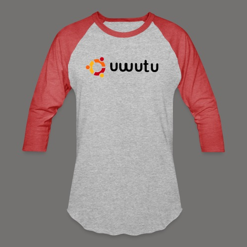 UWUTU - Baseball T-Shirt