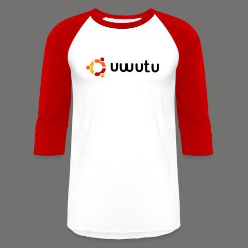 UWUTU - Baseball T-Shirt