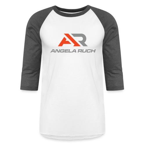 Angela Ruch - Baseball T-Shirt