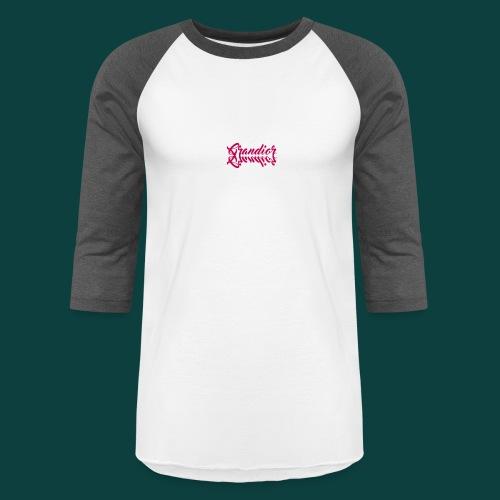 GRANDO - Baseball T-Shirt