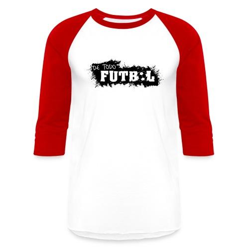 Futbol - Baseball T-Shirt