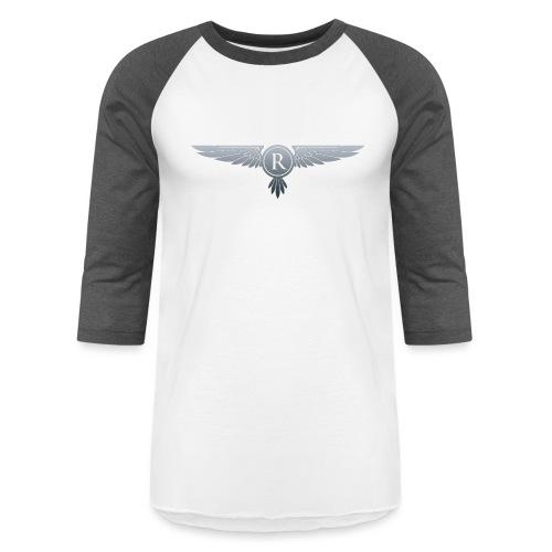 Ruin Gaming - Unisex Baseball T-Shirt