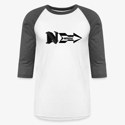 Narrow - Unisex Baseball T-Shirt
