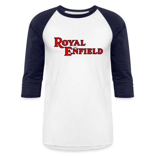Royal Enfield - AUTONAUT.com - Baseball T-Shirt