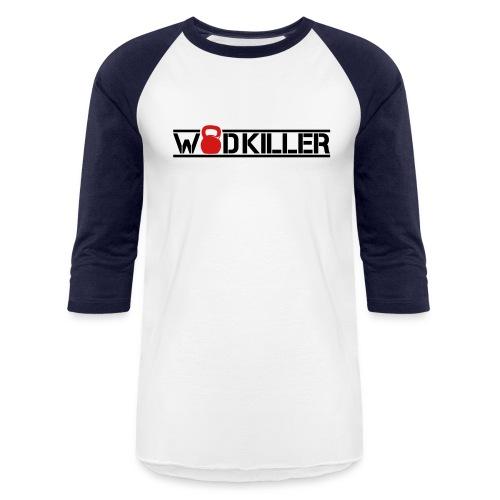 WOD - Baseball T-Shirt